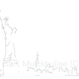 statue-of-liberty-drawing