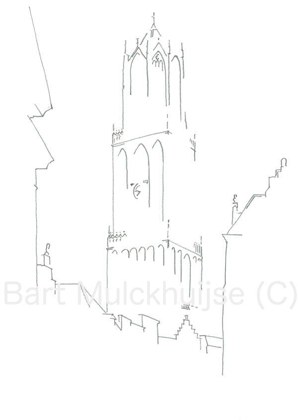 dom-tower-utrecht-holland