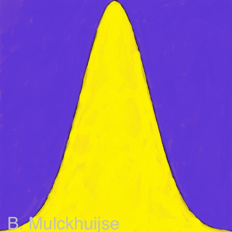 painting-gauss-math-art