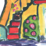 escalier-de-facade-stairs-details