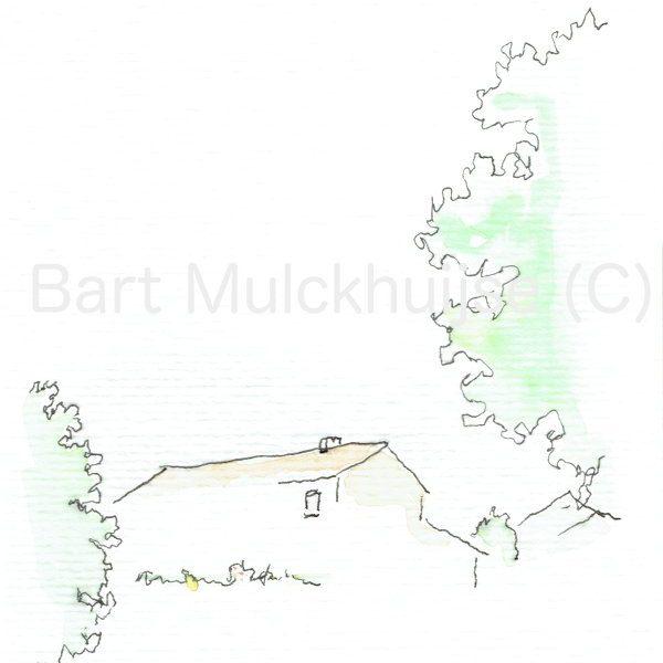 ink-drawing-aquarel-farm-le-phaux