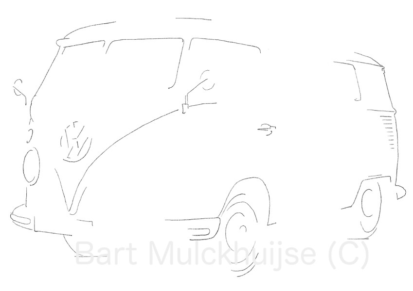 vw-transporter-volkswagen-hippy-bus-drawing