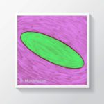 painting-framed-oval-math-art