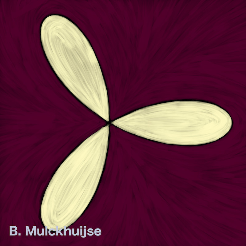 painting-trifolium-math-art