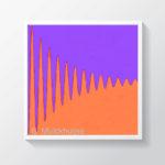 sinusoid-math-art-painting-frame
