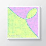painting-framed-folium-math-art