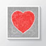 painting-framed-heart-math-art