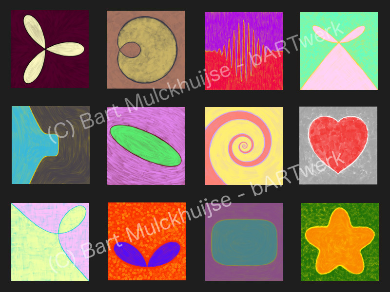 math-art-composition-series-ii